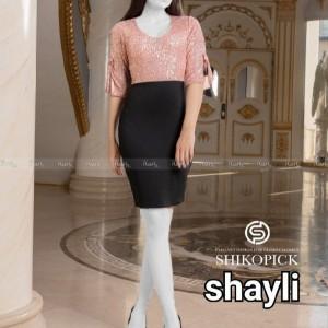 لباس مجلسی شایلی-تصویر 4