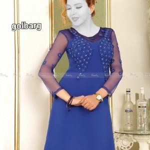 لباس مجلسی گلبرگ-تصویر 4