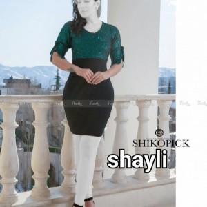 لباس مجلسی شایلی-تصویر 2