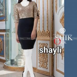 لباس مجلسی شایلی-تصویر 3