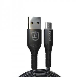 کابل شارژر موبایل مدل silkmfi-تصویر 2