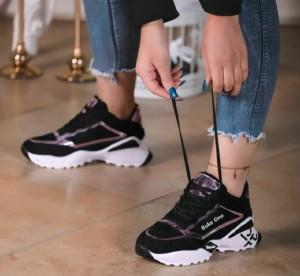 کفش کتانی برند ورزشی-تصویر 3