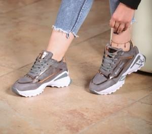 کفش کتانی برند ورزشی-تصویر 5