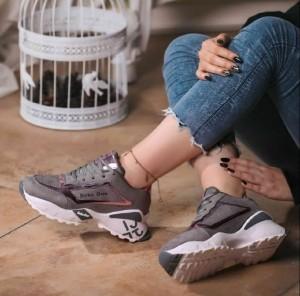 کفش کتانی برند ورزشی-تصویر 2