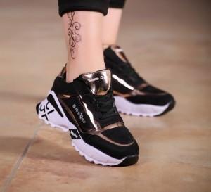 کفش کتانی برند ورزشی-تصویر 4