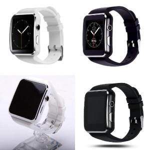 ساعت هوشمندx6