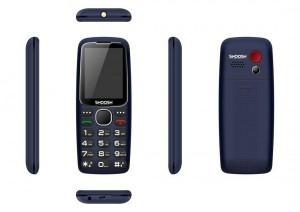 گوشی مدل H3320 با گارانتی