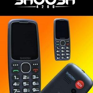 گوشی مدل H3320 با گارانتی-تصویر 2