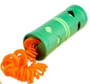 تراش هویج رشته کن