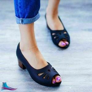 کفش پاشنه دار اشک-تصویر 3