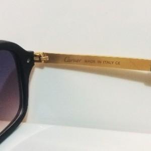عینک آفتابی مردانه کارتیر مدل T8200930-تصویر 2