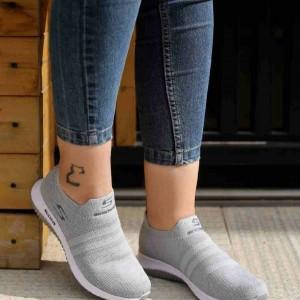 کفش بافتی راحتی-تصویر 2