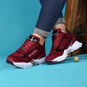 کفش کتانی برند دخترانه