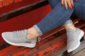 کفش کتانی جوراب سبک