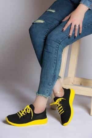 کفش کتانی جوراب سبک-تصویر 4