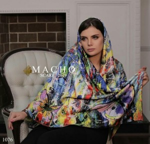 روسری کد ۱۰۷۶