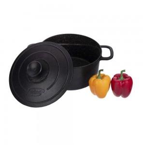 سرویس پخت و پز 9 پارچه نالینو مدل K200-تصویر 3
