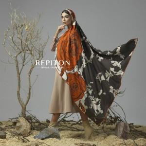 روسری پاییزه مارک-تصویر 4