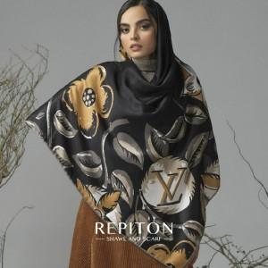روسری پاییزه-تصویر 4