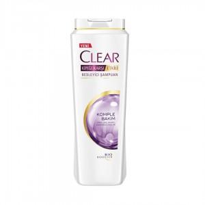 شامپو ضد شوره کلیر زنانه برای مو های معمولی Clear