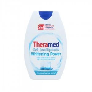 خمیردندان سفید کننده ترامد Theramed