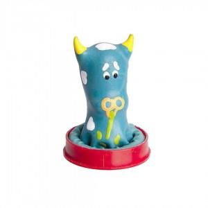 کاندوم عروسکی گاو آبی