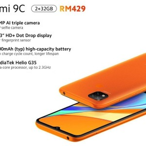 Redmi 9C-32GB-تصویر 3