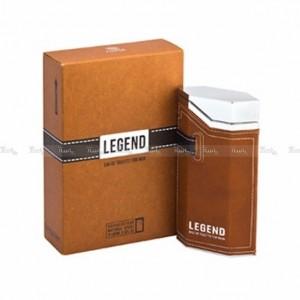 عطر ادکلن امپر لجند قهوه ای Emper Legend   عطر ادکلن امپر لجند قهوه ای