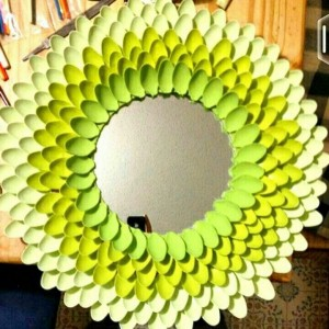 آینه دیواری-تصویر 2