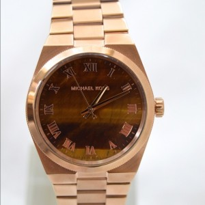 ساعت مچی عقربه ای زنانه مایکل کورس مدل MK5895-تصویر 2