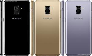 Samsung A8 plus 2018-تصویر 2