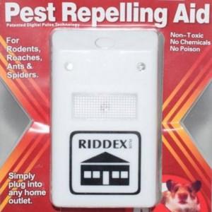 دستگاه دفع حشرات مدل RIDDEX PLUS-تصویر 3