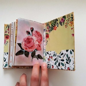 دفترچه یادداشت دستساز-تصویر 2