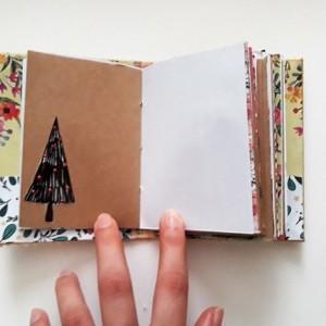 دفترچه یادداشت دستساز-تصویر 5