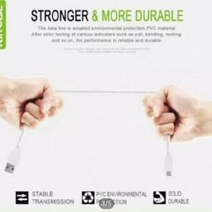 کابل تبدیل USB به USB-C کین واله مدل C13 طول 1.2 متر-تصویر 3
