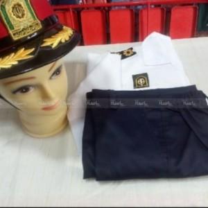 لباس پلیس-تصویر 3
