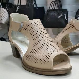 کفش تابستانی شیک-تصویر 2