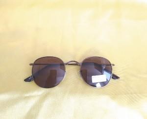 عینک آفتابی اسپرت گرد-تصویر 3