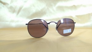 عینک آفتابی اسپرت گرد-تصویر 2
