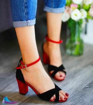 کفش دیانا-تصویر 2