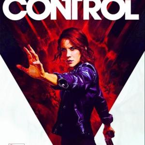 بازی کامپیوتری CONTROL