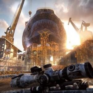بازی کامپیوتری Sniper Ghost Warrior Contracts-تصویر 3
