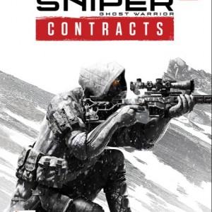 بازی کامپیوتری Sniper Ghost Warrior Contracts