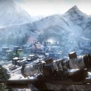 بازی کامپیوتری Sniper Ghost Warrior Contracts-تصویر 4