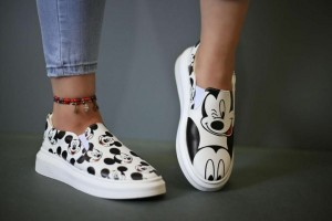 کفش میکی ماوس-تصویر 2