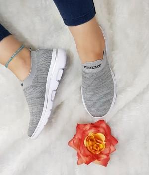 کفش کتانی اسکیچرز راحتی-تصویر 2