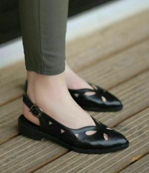 کفش مجلسی تخت-تصویر 2