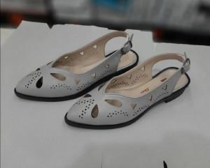 کفش مجلسی تخت-تصویر 3