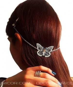 موگیر پروانه ای
