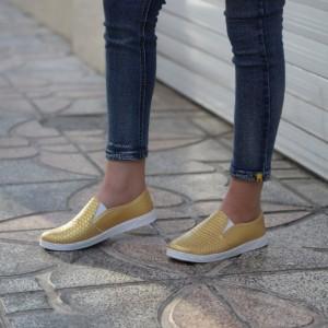 کفش تخت ونس-تصویر 4